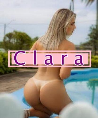 Clara schmitt a paris 12eme - Escort trans Paris - 0629289233