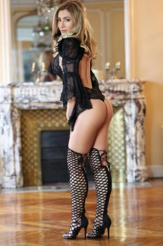 BELLE PALLOM - Escort girls Paris - 0755750441
