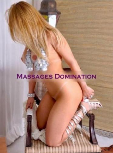 Belle  blond sex! - Escort Saint Germain en Laye