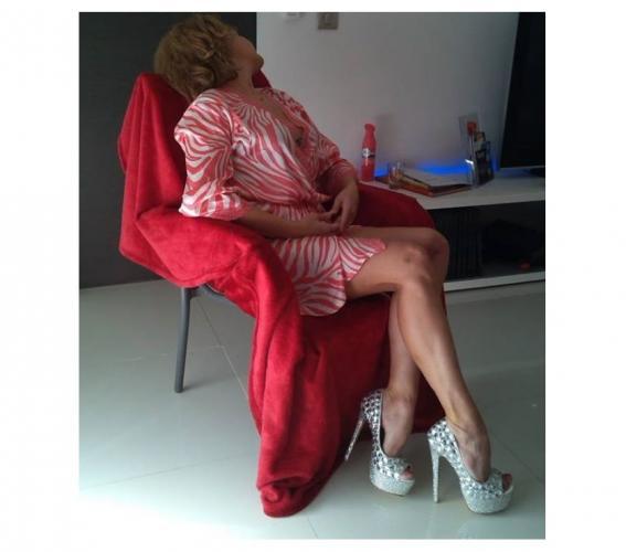 Jannete femme magnifike.naturelle,elegante 42.ans
