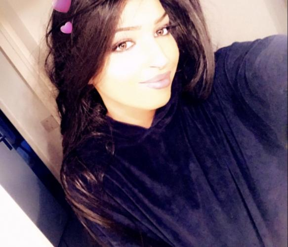 Sherazad charmante trans