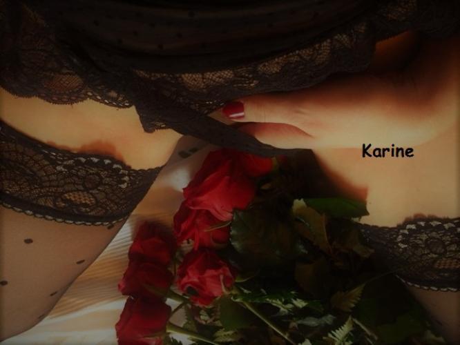 >Karine escort girl albi