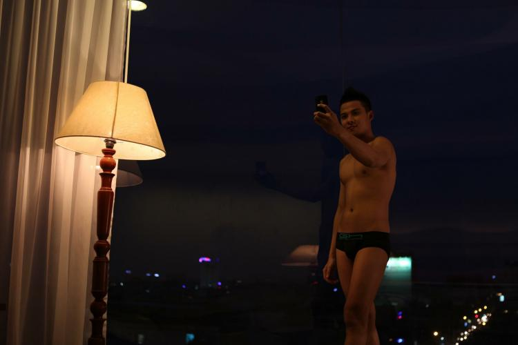 Chris-sexy - Escort Boys Paris - 0754058560