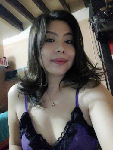Belle femme chinoise