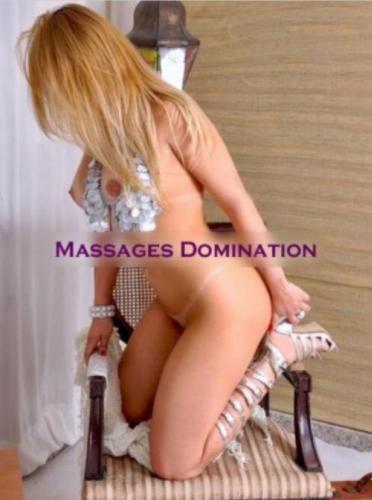 Bia - Massages Saint Germain en Laye - 0687078971