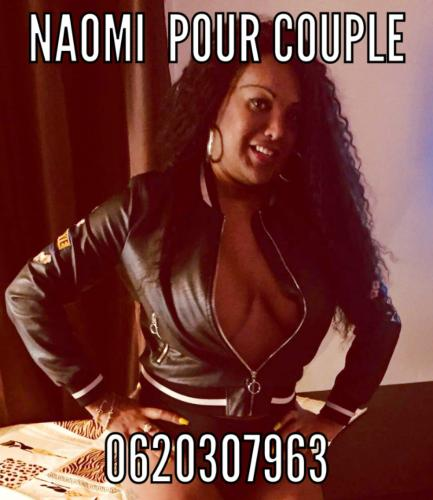 Naomi oliveira - Escort trans Villeurbanne - 0620307963