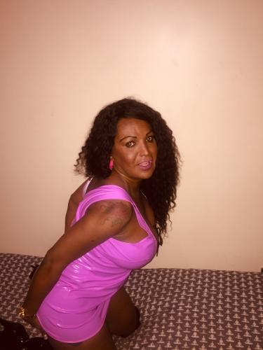Naomi oliveira - Escort trans Paris - 0620307963