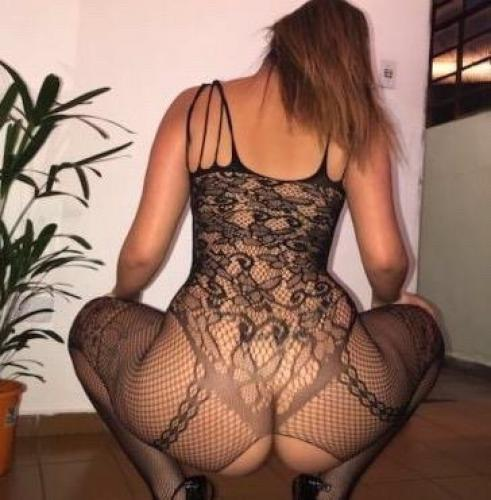 Vannessa belle blonde - Escort Paris