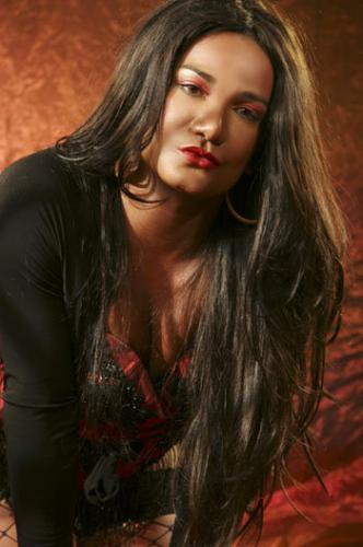 Isadora kleyn tbm xxll - Escort trans Versailles - 0753723754