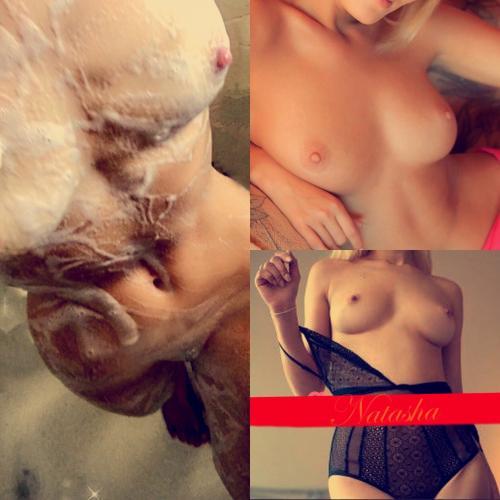 >Nadia brune natacha blonde trés sensuelle tt nue