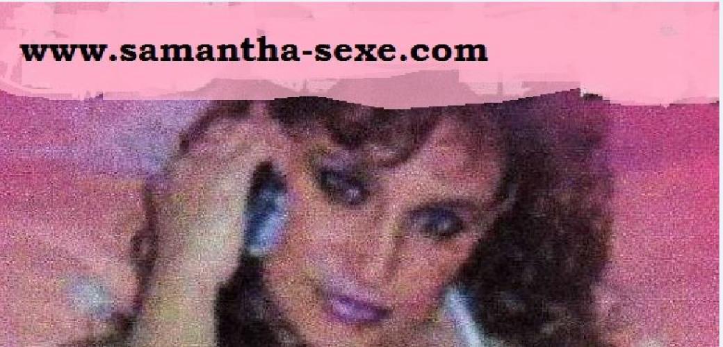 Samantha et ses copines au tel rose au  08 95 888 684