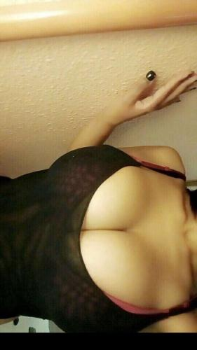 Marocaine sexy