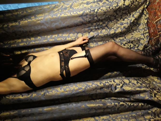Massage - Escort Nimes