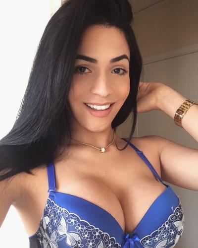 >Gabriela actif et passif sans tabous!!