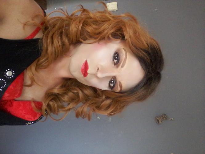 Claudia travesti - Escort La Madeleine