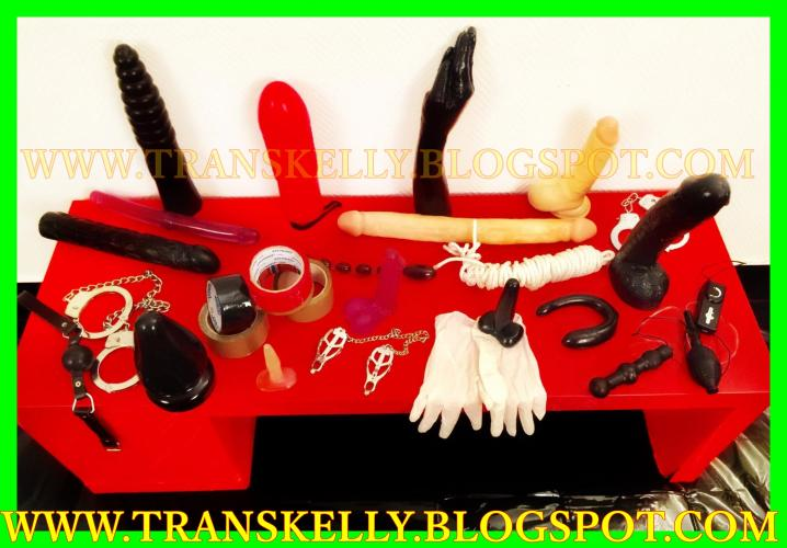 WWW.TRANSKEL - Escort trans Paris - 0647320393