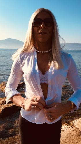 Jolie sophie ajaccio - Escort Ajaccio