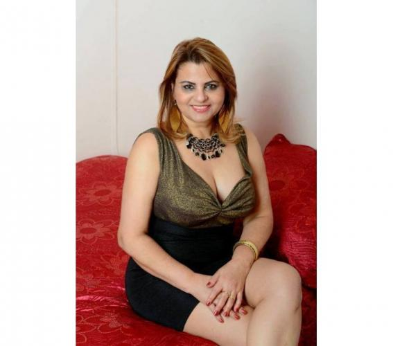 Rachel - Escort Paris