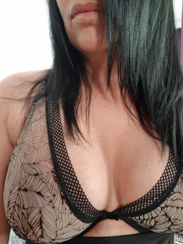 Lucie escort girl ou domina - Escort Paris