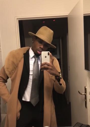 >Jeune escort black versatile disponible à cannes pour homme mûrs. - Escort Cannes
