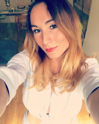 Sabryna sherman trans actrice à suresnes - Escort Suresnes
