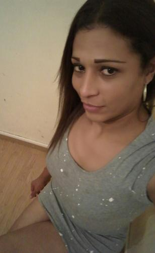 Angie  trans. - Escort Courbevoie