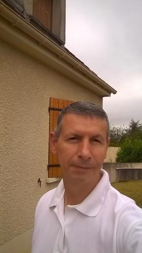 Lècheur - Escort Montargis