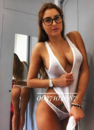 Belle douce carmen dans 5 eme - Escort Paris