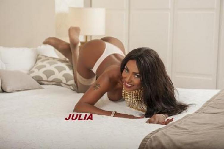 Julia belle ts du bresil  incall⭐⭐ bcp sperm23cm  ✅dispo24/hrs maitresse - Escort Bobigny