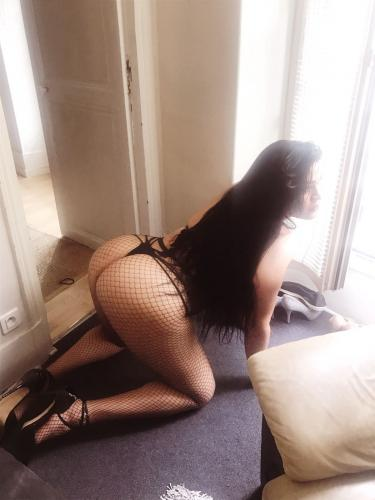 Melissatrans - Escort trans Paris - 0627182561