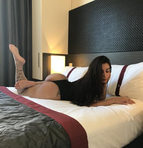 Patricia nikita - Escort trans Lille - 0751267406