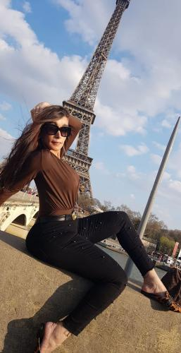 Patricia nikita - Escort trans Bordeaux - 0751267406