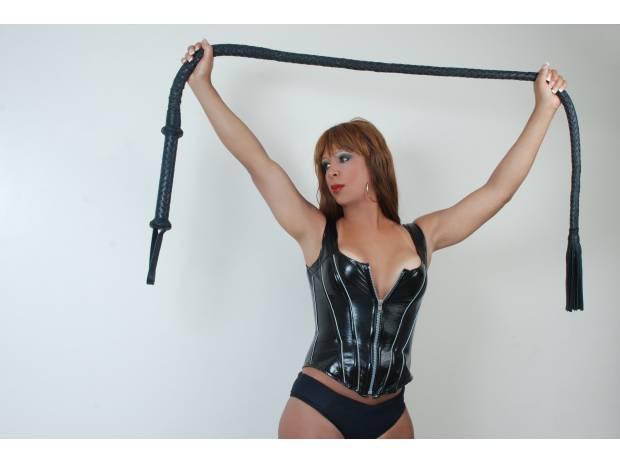 beurette vierge trans dominatrice