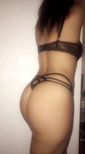 Iris ce deplace - Escort Paris