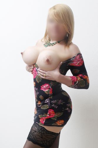 Belle femme mature - Escort Paris