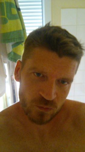 Bel h 42 ans escort-boy sans tabous tbm - Escort Dijon