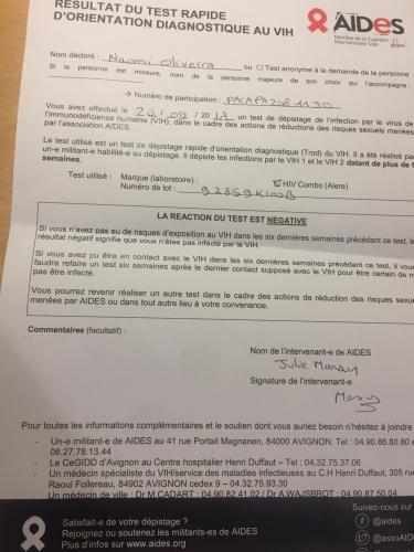 NAOMI OLIVEIRA - Escort trans Vienne - 0620307963