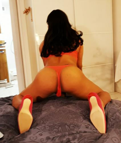 Belle transveti  latine - Escort Paris