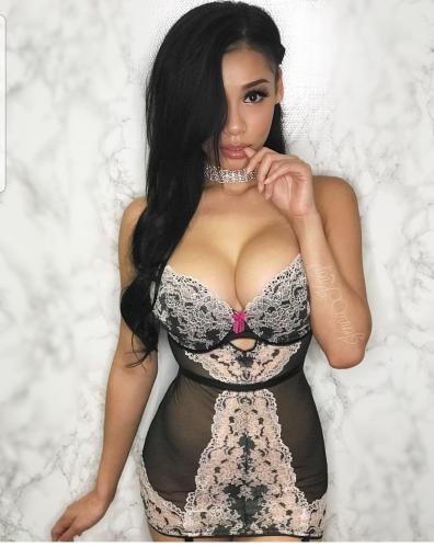 Magnifique jeune femme occasionelle de 22 ans - Escort Annemasse