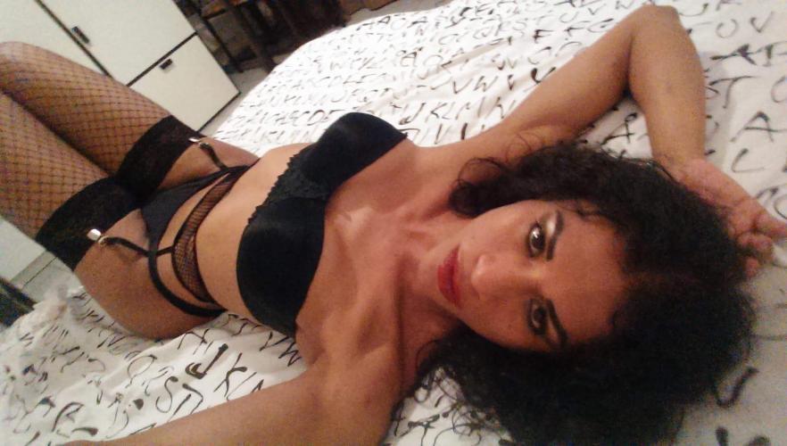 Vanessa - Escort Saint Etienne