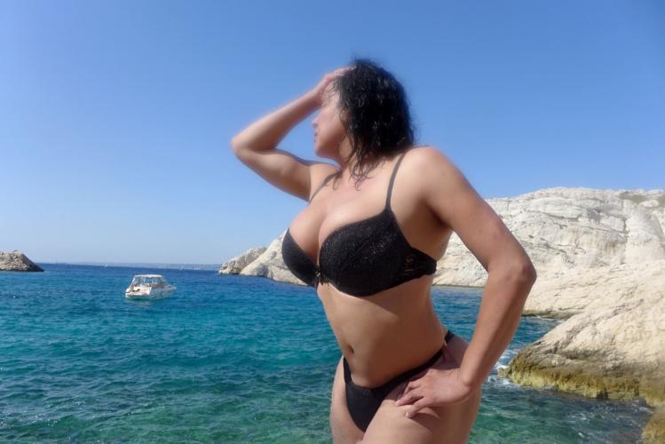 ANDREA ALEJANDRA - Escort trans Perpignan - 0640376257