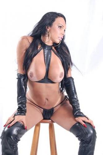 Fabianna dive du sex - Escort trans Paris - 0678121370