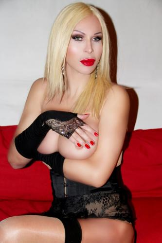 Marietrans - Escort trans Paris - 0668411101