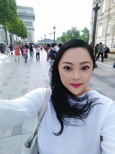 Yangyang75 - Escort Paris