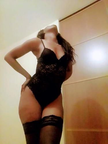 Escorte girl - Escort Mulhouse