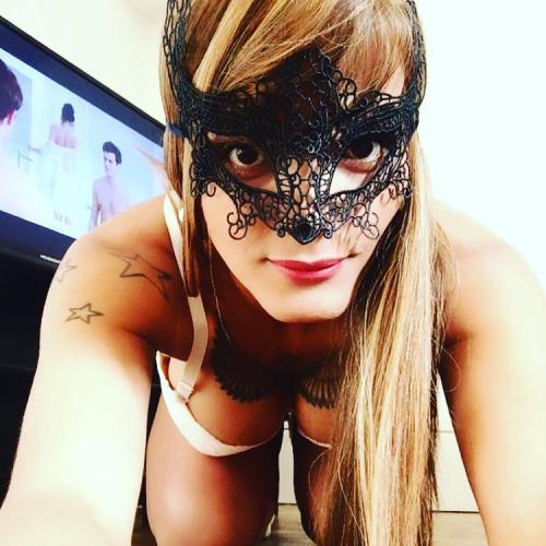 Karla trans plus belle et complete - Escort Vichy