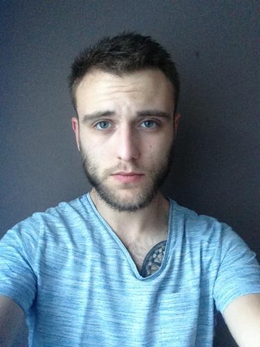 Jeune escort boy (19 ans) - Escort Dijon