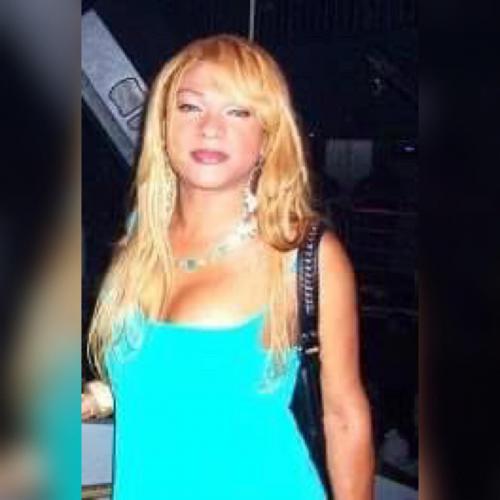 Trans belle blonde nicole porte des lilas - Escort Paris