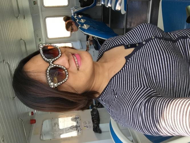 >Je suis asian trans - Escort Marseille