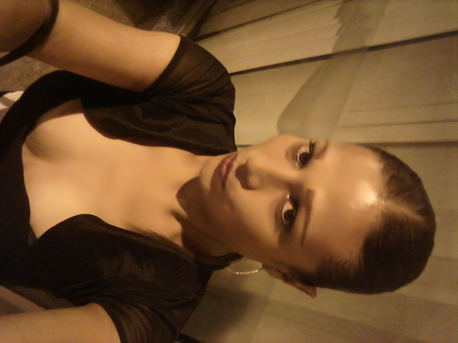 Angela trans. - Escort Courbevoie